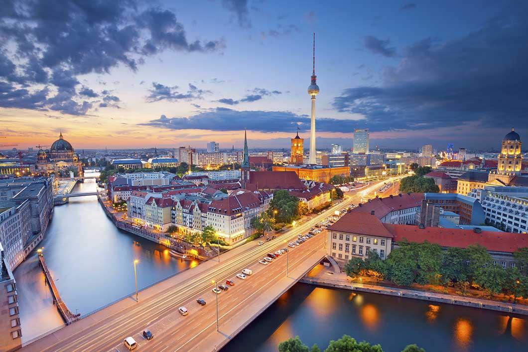Käesoleva aasta lõpus kolin Saksamaale elama